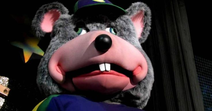 25 Things You Didn't Know About Chuck E. Cheese's