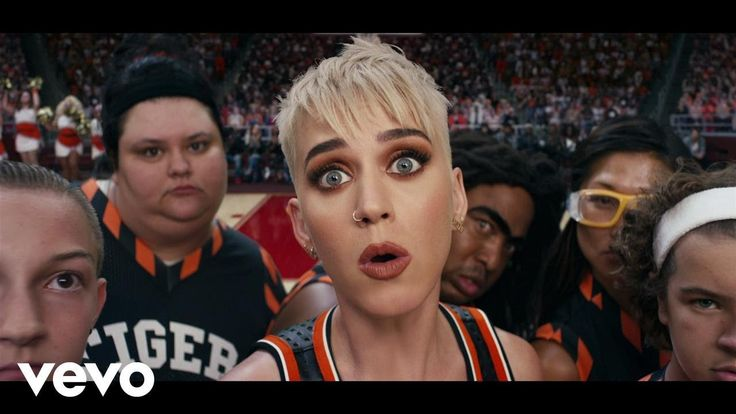 Katy Perry - Swish Swish (Official) ft. Nicki Minaj...i enjoyed and loved this video