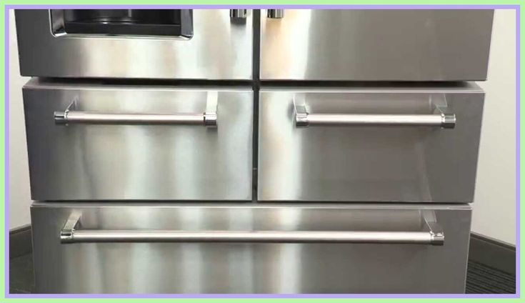 46 reference of remove freezer drawer kitchenaid in 2020