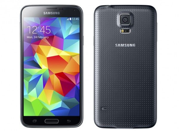 T-Mobile Samsung Galaxy S5 KitKat Update Android 4.4.2 OTA Rollout
