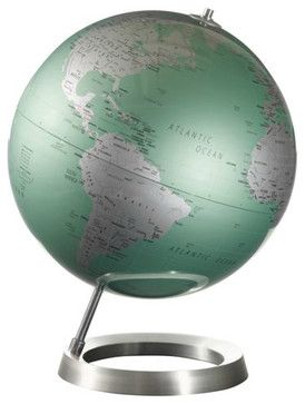 Color Verde Menta - Mint Green!!! Globe