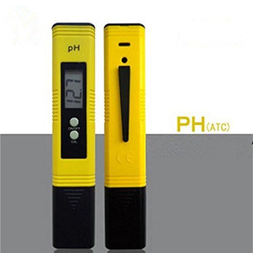Portable Pocket Pen Water PH Meter Digital Tester PH009 IA 00140pH for Aquarium Pool Water Laboratory All U Need *** To view further for this item, visit the image link.