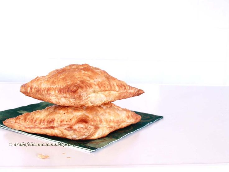 Arabafelice in cucina!: torte salate
