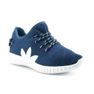 Adidas Yeezy Casual Women [16052W-NVPT] (adidas running, adidas women)