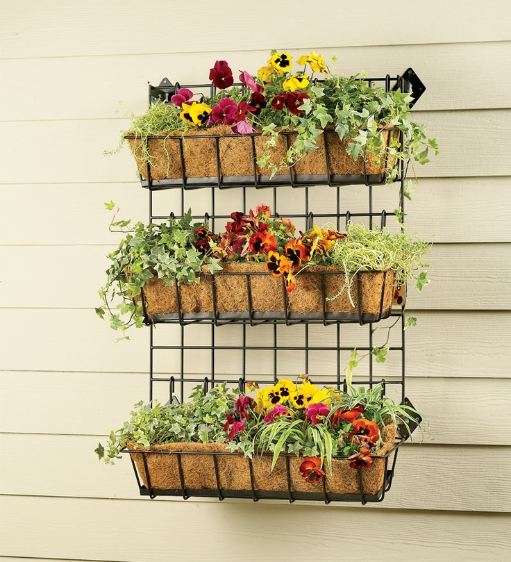 Love This I Can Turn It Into A Herb Garden That The