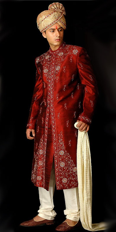 20 Best Wedding Sherwanis Collection Images On Pinterest
