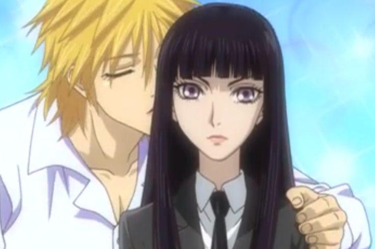The Wallflower, Kyohei and Sunako