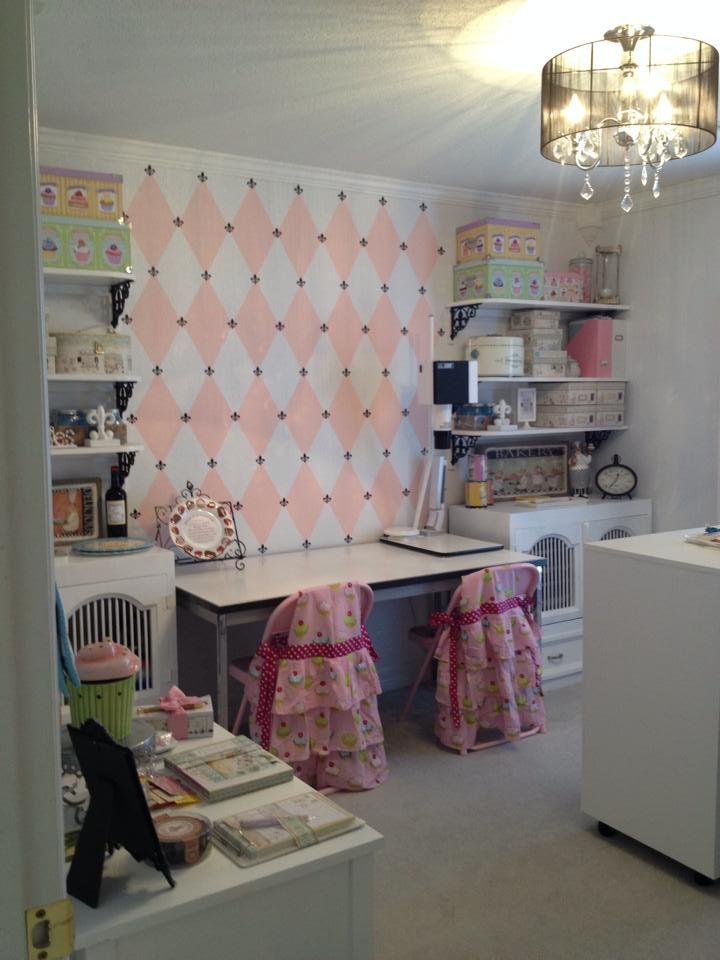 wall decals for craft rooms 10 best my cookie decorating room images on pinterest cookie