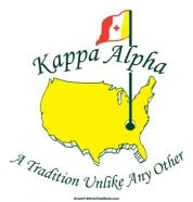Kappa Alpha Order: A Tradition Unlike Any Other! Definitely putting this on dalts old south cooler this yr....