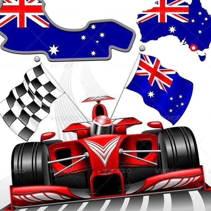 Formula 1 Dibujo Auto Racing Formula 1 Dibujo Auto Racing Formula 1 Racing Formula 1 Wallpapers Formula 1 Ca In 2020 Australian Cars Red Race Australia Flag