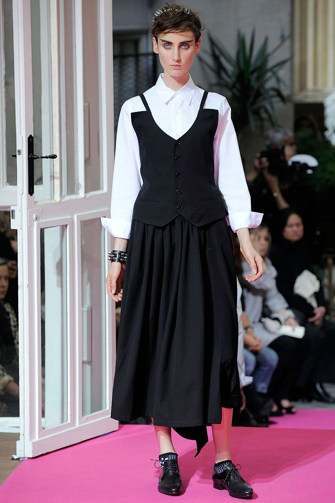 Limi Feu Spring 2010 Ready-to-Wear - Collection - Gallery - Style.com