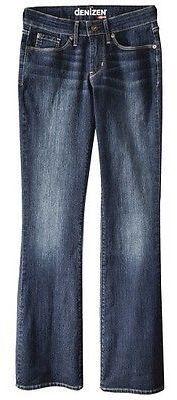 Denizen from Levi's DENIZEN from Levi's Women's Modern Boot Cut Jeans