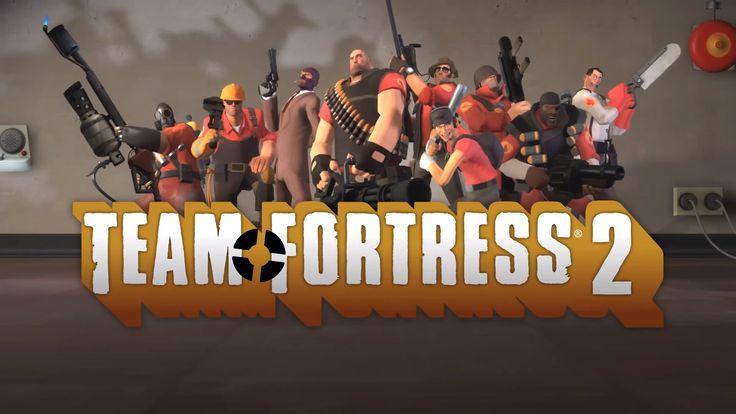 drużyna na tf2 skałda sie z 9 ludzi: atak- scout,soldier,pyro obrona-enginer,heavy,demoman pomoc-sniper,medyc,spy w każdej drużynie jest tak samo
