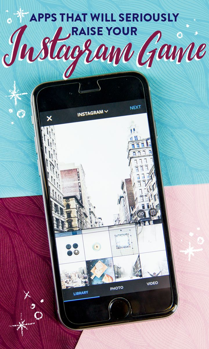 16 Apps to Improve Your Instagram Account