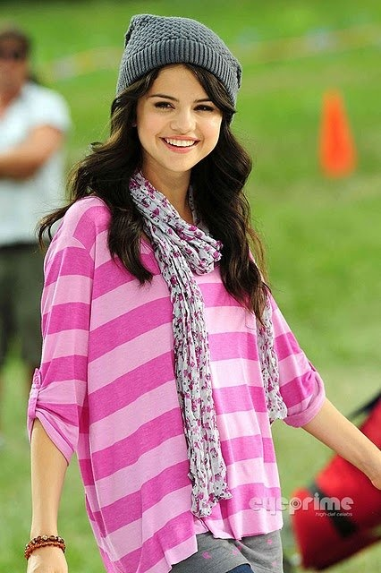 From Selena Gomez Clothing Line Dream Out Loud...