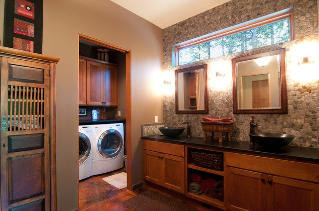 Bathroom Transom Windows Design, Pictures, Remodel, Decor and Ideas