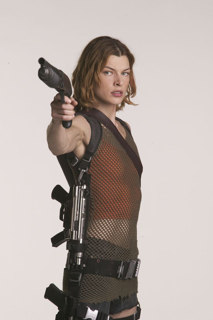 17 Best images about J... Milla Jovovich Resident Evil Quotes