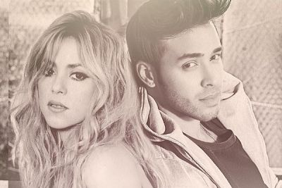 S h a k i r a  R o c k !: Deja Vu - Prince Royce y Shakira
