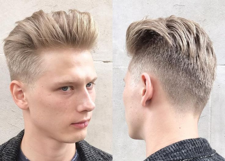 Teenage Haircuts For Guys http://www.menshairstyletrends.com/teenage-haircuts-for-guys/ #guyshair #menshair #haircut #fadehaircuts #teenage #menshairtrends #menshair2017 #crop #fade