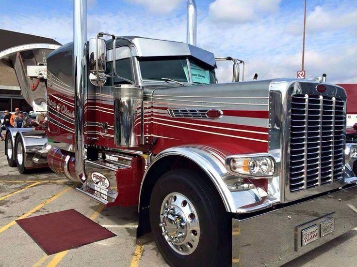 17 best images about peterbilt trucks on pinterest