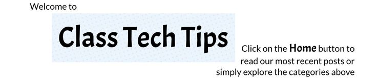 ClassTechTips.com's Beta Testing Program | Class Tech Tips | This Beta Program will match educators who love new tech with companies who want you to try their BETA product for free in your classroom.
