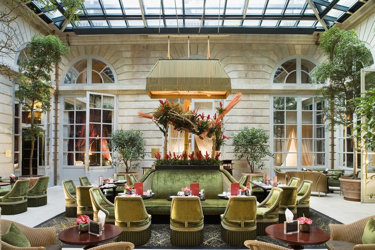 Orangerie,Winter Garden delightful space is ideal for taking some time for yourself or sharing it with others.  http://www.ghbordeaux.com/maj/pdf/pdf/carte-thes-kusmi-et-cafes.pdf