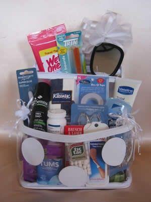 Wedding Day Gift Basket : gifts wedding stuff wedding ideas natashia s wedding wedding day ...