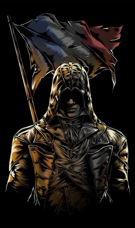 62 best assassins creed unity images on Pinterest ...