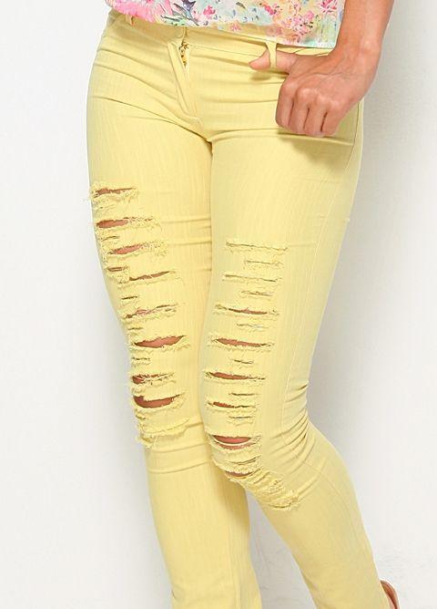 Mixray Pantolon