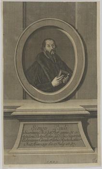Simon Pauli