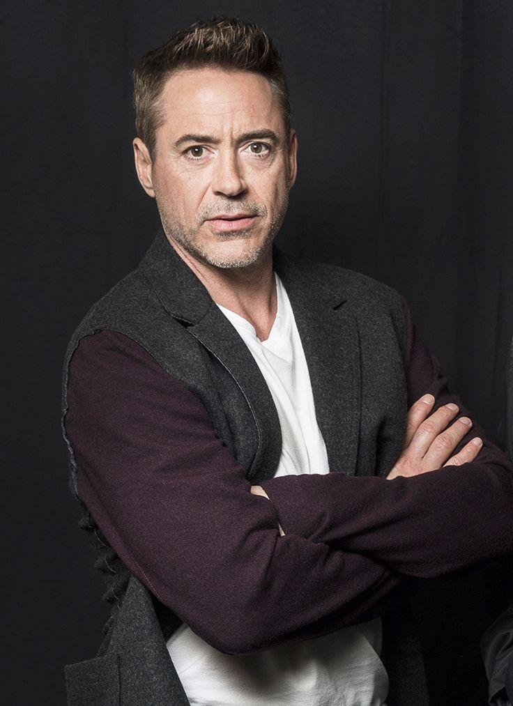 ♔ Robert Downey Jr.