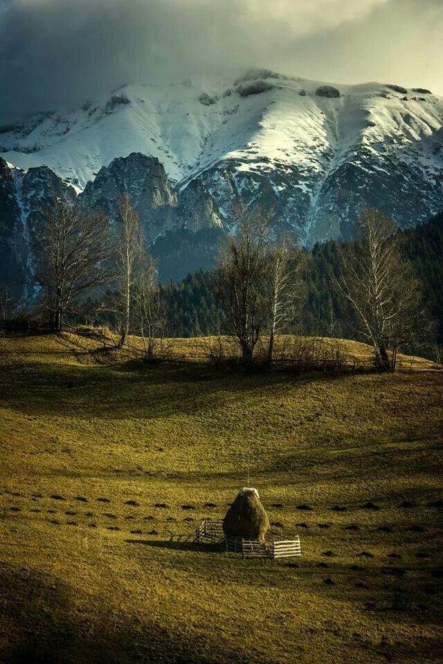 Romania-Bucegi mountains, www.romaniasfriends.com