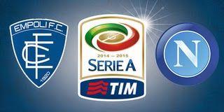 INVESTOTO: Prediksi Laga Pertandingan Empoli Vs Napoli 01 Mei...