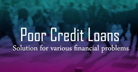 Easy Loans UK is a loan provider, recognised for its efficient online deals. Poor credit loans are indeed among its most effective loan offers that have helped many people.