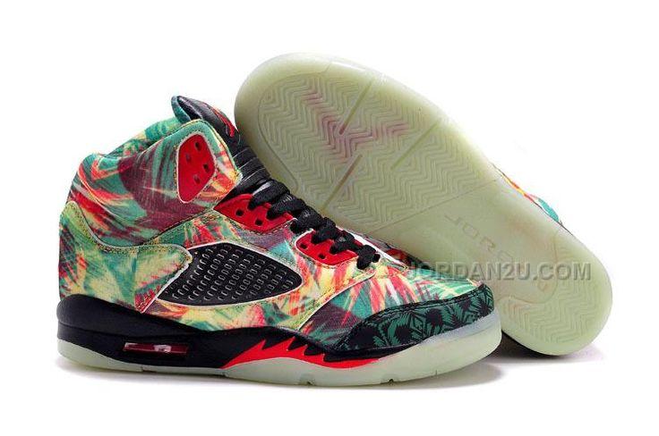 http://www.jordan2u.com/cheap-2015-air-jordan-5-gs-maple-leaf-champion-shoes-for-sale.html CHEAP 2015 AIR JORDAN 5 GS MAPLE LEAF CHAMPION SHOES FOR SALE Only $75.00 , Free Shipping!