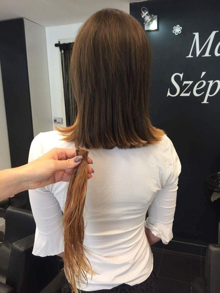 Eldöntötted? Rövidebb frizurád lesz? 😃 A lányok szivesen levágják 😉  www.magdiszepsegszalon.hu  #hairstyle #hair #hairfasion #bobhair #haj #széphaj #bobhaircut #bobhaj #festettbob ️#hairstyle #hair #hairfasion #haj #festetthaj #coloredhair #széphaj #szépségszalon #beautysalon #fodrász #hairdresser #ilovemyhair #ilovemyjob❤️ #haircut #cut