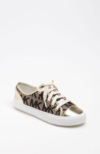 MICHAEL Michael Kors Sneaker (Toddler, Little Kid & Big Kid)   Nordstrom