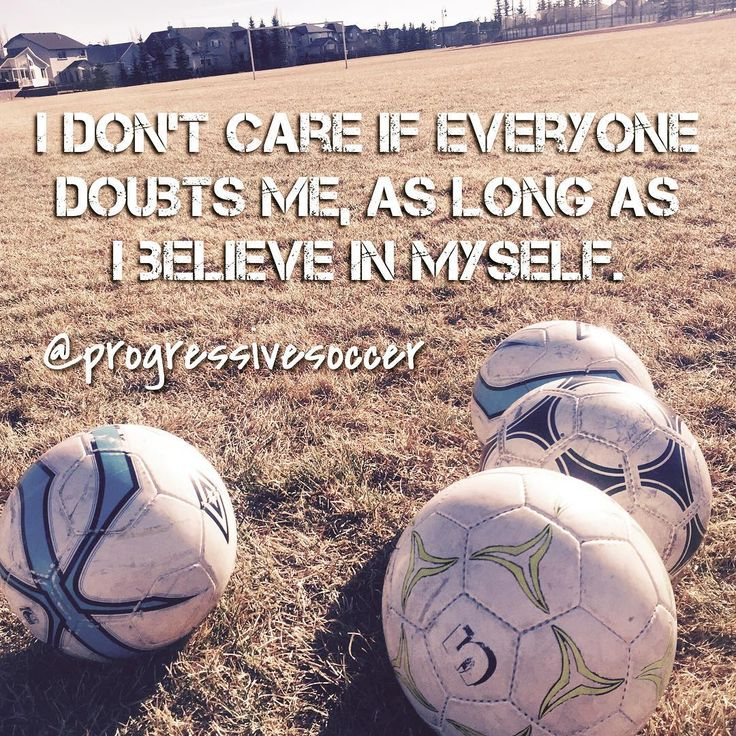 Best 25+ Motivational Soccer Quotes Ideas On Pinterest