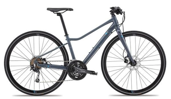 The Terra Linda Sc4 Has True Road Bike Speed With Urban Bike Utility The Lightweight Women S Specific Aluminum Frame Prov Commuter Bicycle Hybrid Bike Bicycle