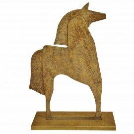 SCARLATTO scultura cm. 93