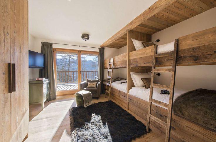 Luxury chalet Verbier-003 - Swiss Alps - Switzerland - Kings Avenue