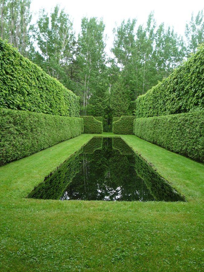 Les 246 meilleures images du tableau water sur pinterest for Jardin 4 vents charlevoix
