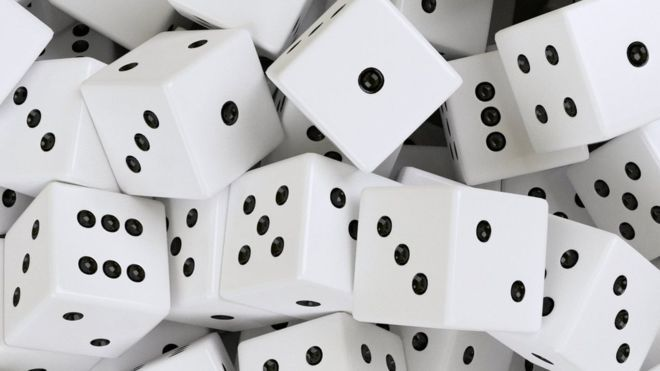 """May17. Random number generator 'improved'.  A new method for computer-generating random numbers is being called """"remarkable"""", and could help improve computer security. Random numbers are important for computer encryption, lotteries, scientific modelling, and gambling. Current methods of generating random numbers can produce predictable results. Researchers said the new method could generate higher-quality random numbers with less computer processing."""