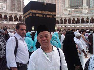 Umroh dan Haji