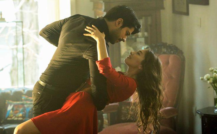 Kara Sevda'dan bir ilk: Yeni bölümde 'Dance Me to The End of Love' kullanılacak