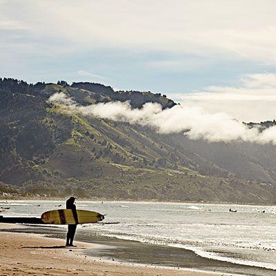 Beaches - Weekend in Bolinas, California - Coastal Living