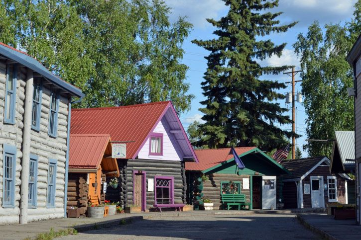 25 amazing, free and fun things to do in fairbanks