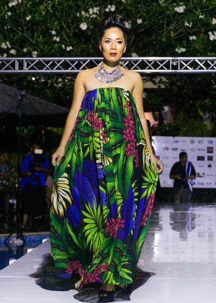 MENA Ava Dress