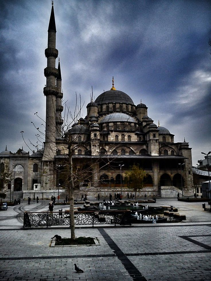 Four days in Instanbul is not enough