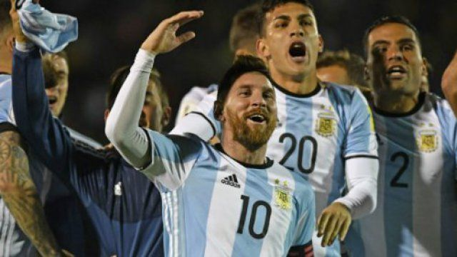 Football News: Messi keen to avoid Spain in World Cup